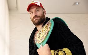 After boxing, I will be a very sad, lonely person - Tyson Fury
