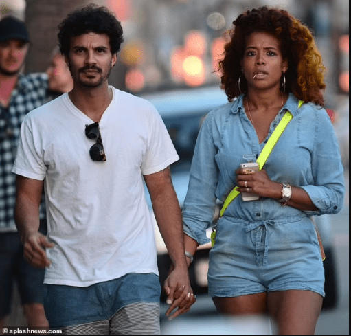 Singer Kelis? husband photographer Mike Mora reveals he has Stage 4 Stomach Cancer