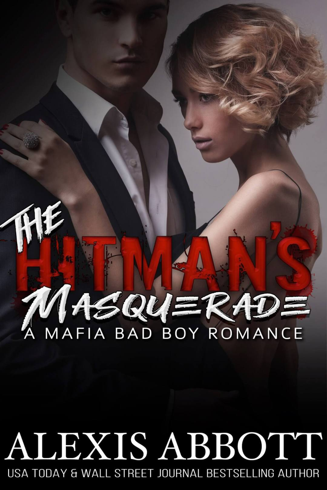 Alexis Abbott - The Hitman's Masquerade