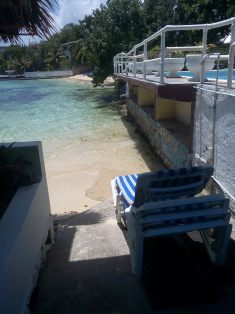 ocean sands ocho rios jamaica