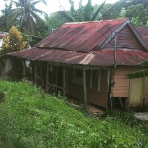 jamaica travel house living conditions poverty