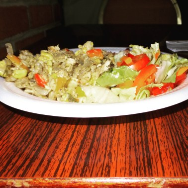 ackee and saltfish jamaica's national dish travel food