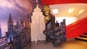 king kong new york travel