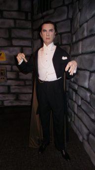 Dracula - Wax Museum - NYC