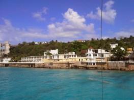 montego bay travel jamaica