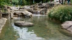 Fountain Centennial Olympic Park travel
