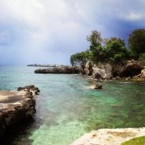 Snorkelling Spot in Negril Jamaica