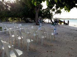 wedding marriage good hope beach jamaica travel adopt don't shop
