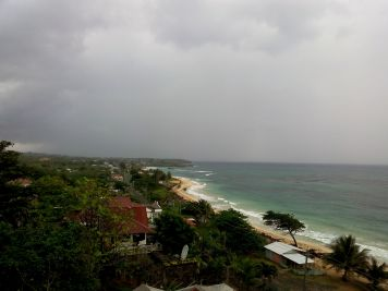 long bay village beach portland travel jamaica