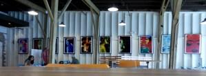 loft art office travel explore nashville