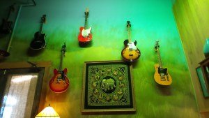 guitars music instruments travel explore nashville tennessee