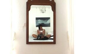 alexis chateau selfie honeymoon travel explore