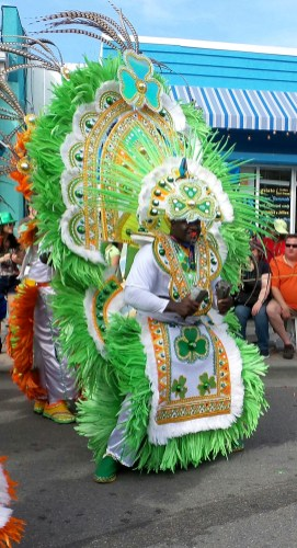 african chief parade travel epxlore