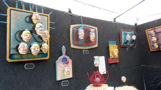 art craft dogwood festival