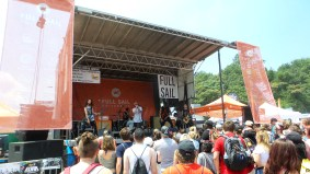 Cane Hill at Vans Warped Tour 2016