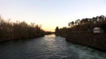 Augusta Canal North Georgia