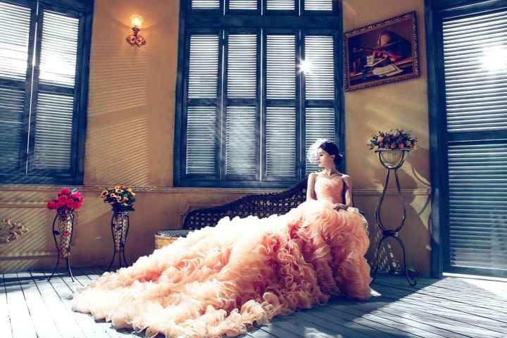 Cinderella & the Black Ribbon at Fostel Hall Pt. 1