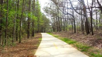 Clayton County International Park