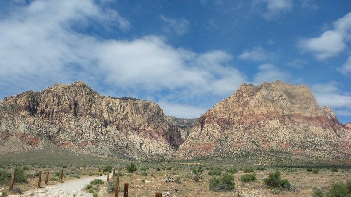 1 Red Rock Canyon