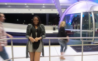 High Roller Vegas 7 Alexis Chateau