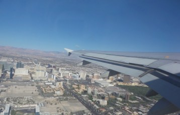 Las Vegas Flight 5
