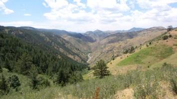 3 Boulder Colorado