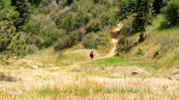7 Chimney Gulch Trail Colorado