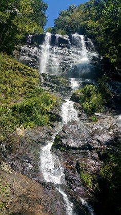 23 Amicalola Falls