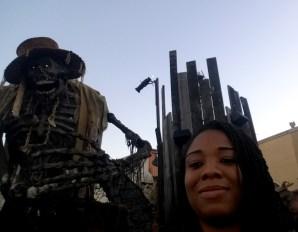 2 Alexis Chateau Netherworld Talking Skeleton