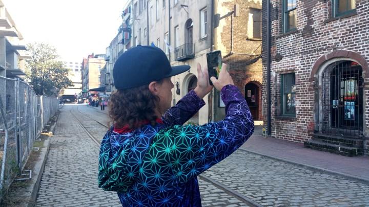 Revisiting Savannah, Georgia: River Street