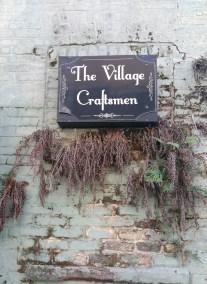 15 Savannah Georgia Village Craftsmen