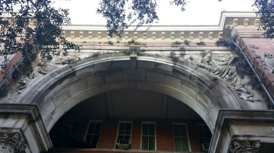 18 Savannah Georgia Architecture