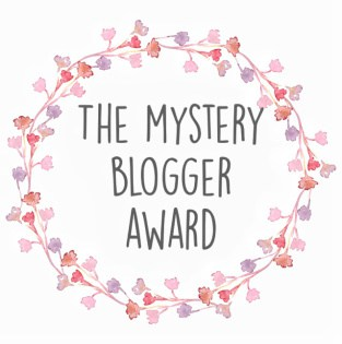 Thank You to Vamp It Up Manchester for My 2nd Mystery Blogger Award