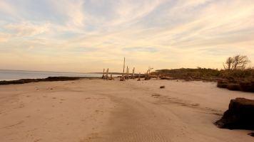 52 Blackrock Beach Sunset Coastal