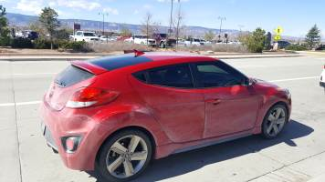 1 Hyundai Veloster Grand Junction Airport