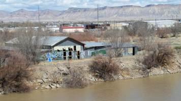 11 Eagle Rim Park Shack by the Colorado River