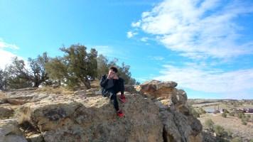 17 Tristan O'Bryan Thompson Viewing Area Utah
