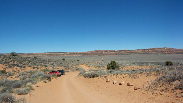 18 Arches National Park Dirt Road to Tower Arch.jpg