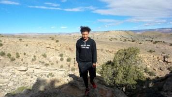 20 Tristan O'Bryan 1 View Point Travel ASKMEHOWIGOTHERE Alexis Chateau PR