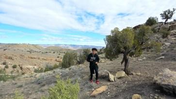 26 Thompson Viewing Area Utah Tristan O'Bryan