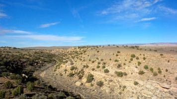 7 Thompson Viewing Area Utah