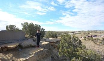 9 Thompson Viewing Area Utah Tristan O'Bryan