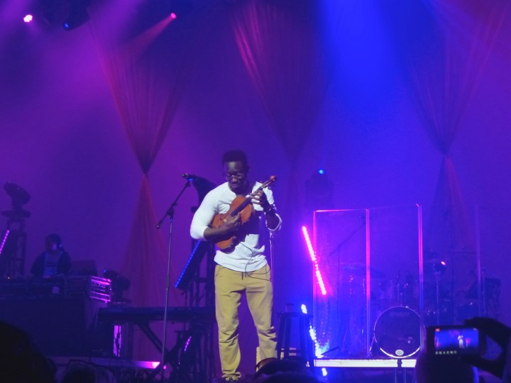 Black Violin in Augusta, GA