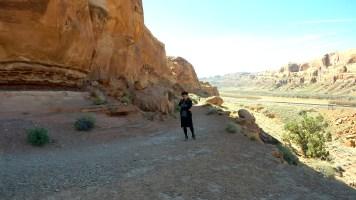 10 Corona Arches Hiking Trail Utah Tristan O'Bryan