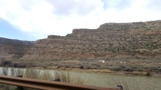 11 Road to Iron Mountain Hot Springs Colorado