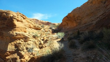 12 Corona Arches Hiking Trail Utah