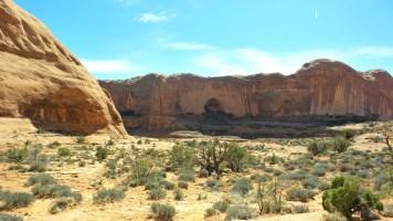 21 Corona Arches Hiking Trail Utah