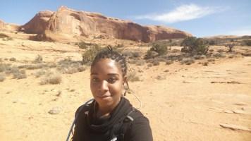 38 Alexis Chateau Corona Arches Hiking Trail Utah