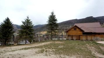 4.75 Iron Mountain Hot Springs Colorado