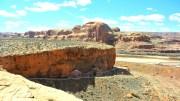 41 Corona Arches Hiking Trail Utah